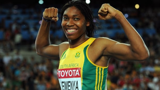 Due in part to her naturally high levels of testosterone, Caster Semenya has become virtually unbeatable in the women's 800 metres.