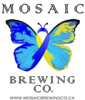 Mosaic Brewing Company