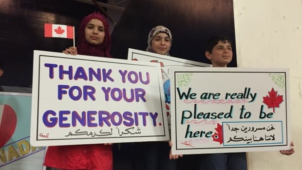More than 1,000 Syrians have settled in Nova Scotia as of mid-March, the provincial government says.