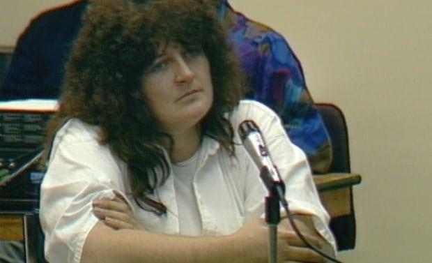 Brenda Lundrigan at Hughes Inquiry