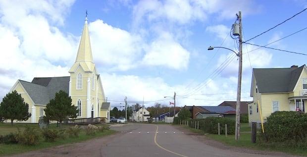 Lennox Island First Nation