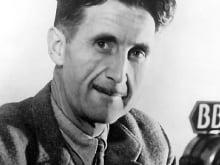 George Orwell - BBC