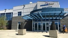 Genesis Place Airdrie