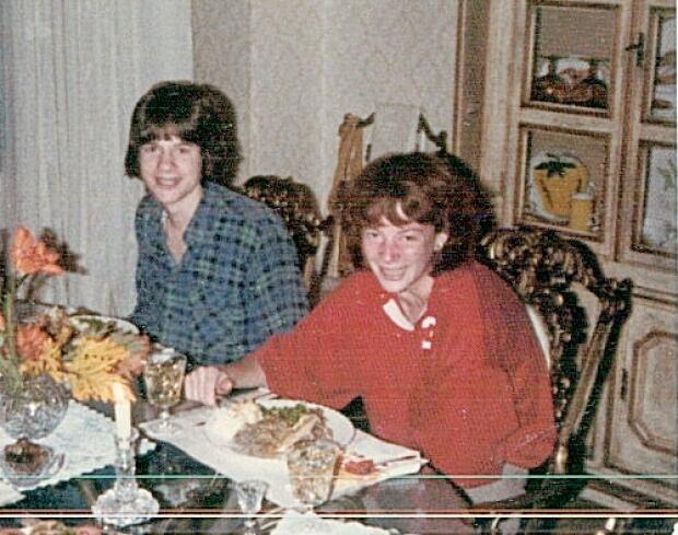 Theresa and John Allore
