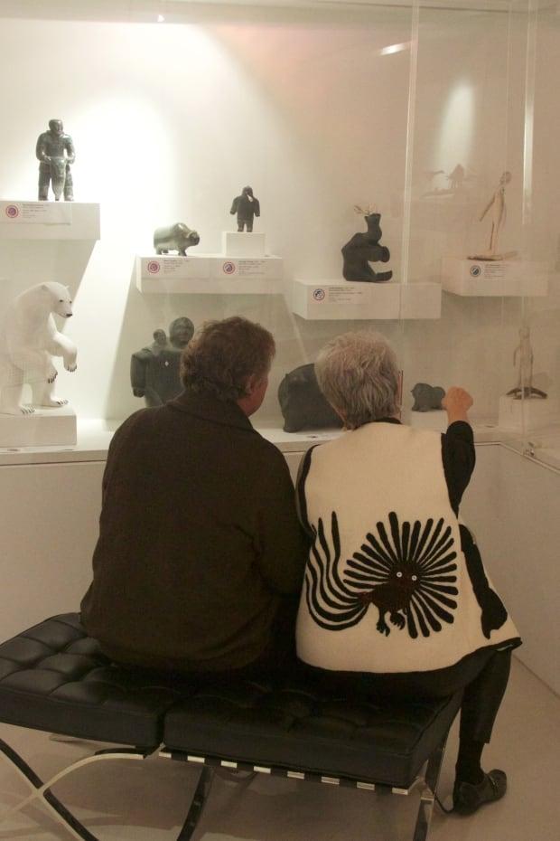 Canadian Museum of Inuit Art