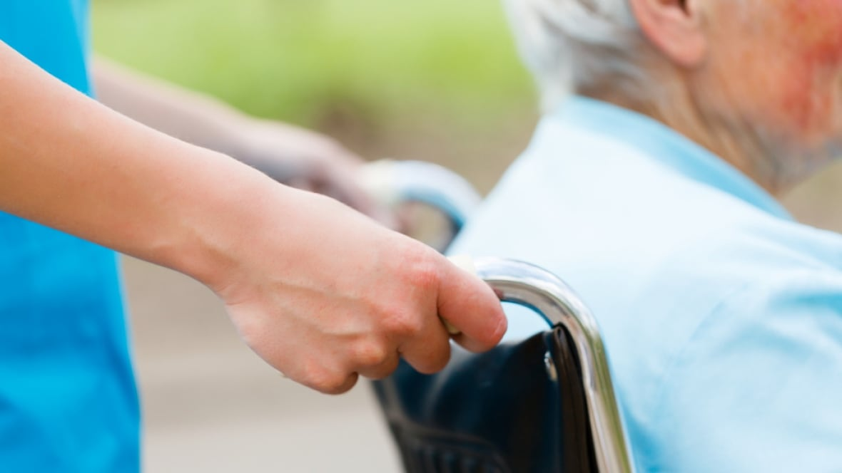 For Profit Nursing Homes Provide Inferior Care New Report Claims
