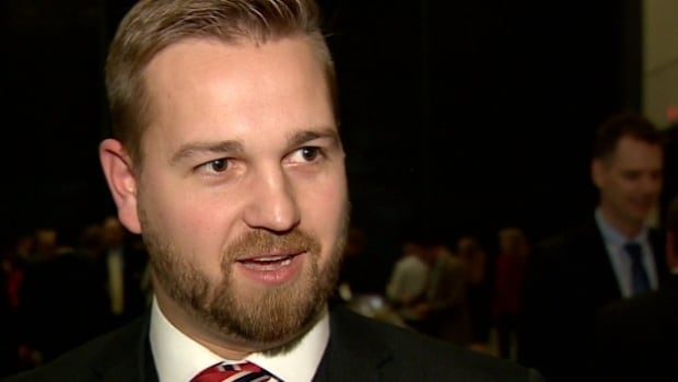 Strathmore-Brooks MLA Derek Fildebrandt says criticisms of his housing allowance claims are nothing more than 'smear.'