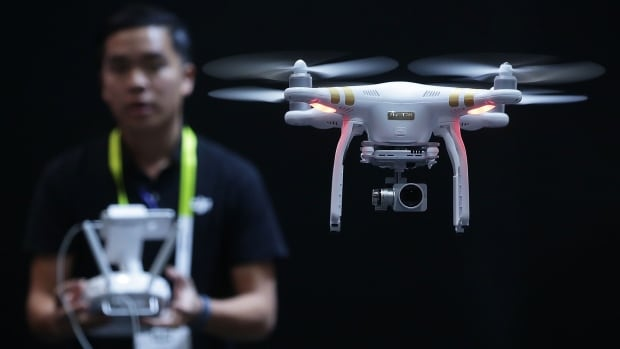 Reports of recreational drone sightings by commercial airline pilot has surged recently. In the U.S., sightings more than doubled from 2014 to 2015. Drones are also often within restricted airspace near busy airports.