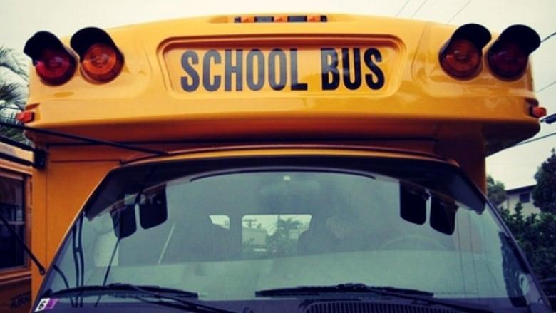 How Toronto school boards plan to fix potential school bus driver