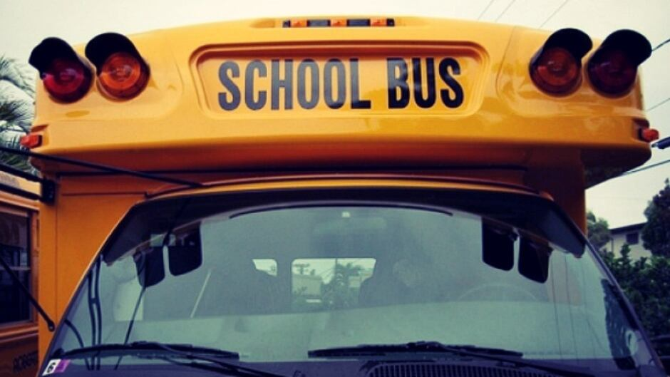 Author Craig Davidson shares what he learned about disability and stigma during his year behind the school bus wheel in his book, Precious Cargo.