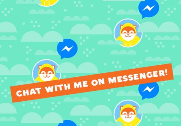 Poncho Messenger