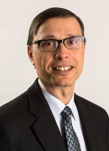 Dr. RJ Cusimano