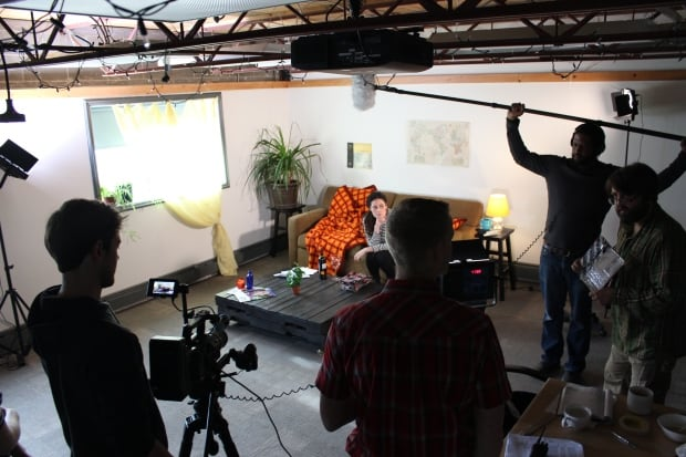 Film Workshop hosted by SPYA