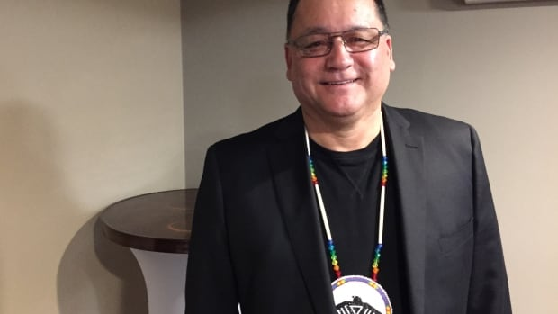 Anishinabek Nation Grand Chief Patrick Madahbee says the push for the Anishinabek Education System is one of the most significant political activities of his long career.