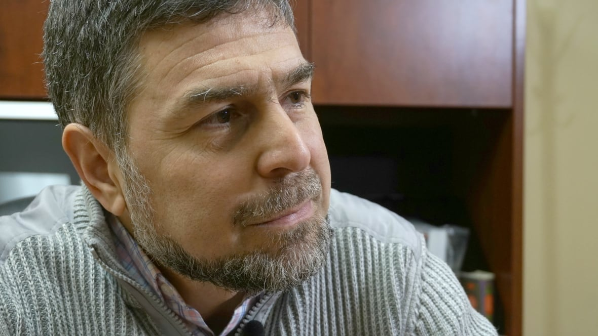 'This is who I am': the reinvention of Maher Arar - Ottawa - CBC News - CBC.ca