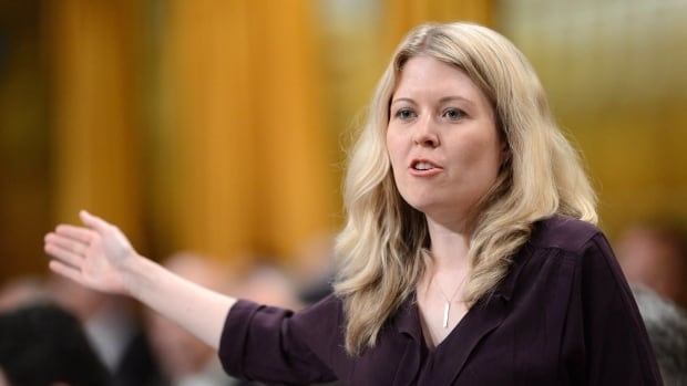 Conservative MP Michelle Rempel introduced a private member's bill to amend the Criminal Code around bestiality.
