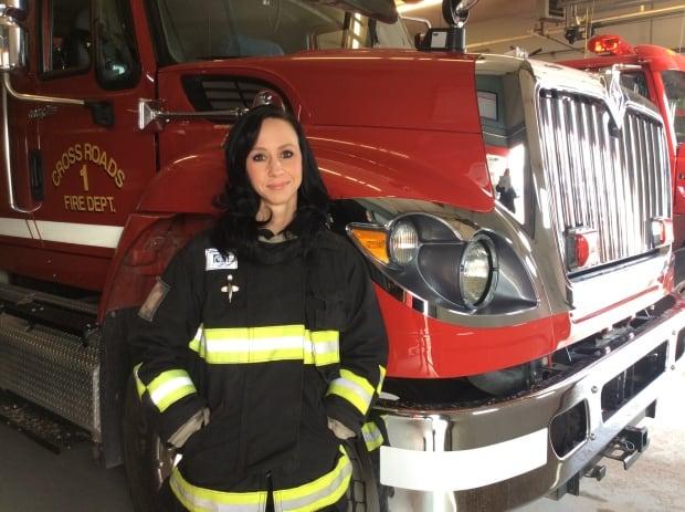 Firefighter PTSD 1 Amanda