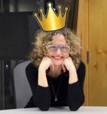 Princess Monique Polak