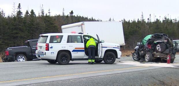 Butterpot Provincial Park fatal crash TCH