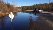 jumbo creek