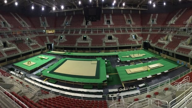 Rio Olympic Venues Worry Sports Federations Cbc Sports