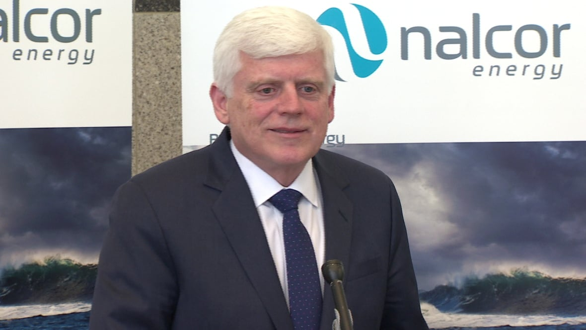 Ed Martin's severance 'appropriate,' former Nalcor CEO was dismissed: auditor general
