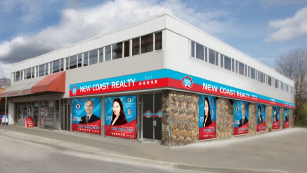 In a lawsuit, real estate agent Wendy Yang claims she is owed more than $435,000 in commissions by New Coast Realty, which has offices in Vancouver, Richmond and Burnaby.