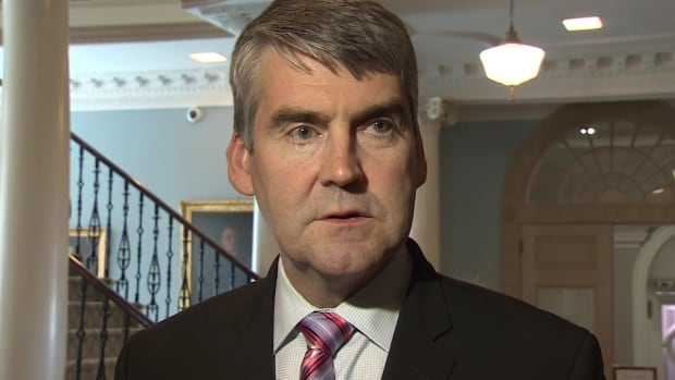 Premier Stephen McNeil says the Liberals have different vehicles, such as the Angus L. Club, to allow supporters to contribute to the party.