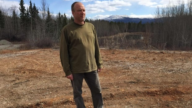 Takhini Hot Springs owner Garry Umbirch says the ruling will slow down his plans to develop housing, but he hopes it will help bring the neighbours onside.