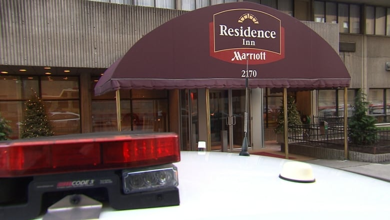 Family sues Marriott chain after father, toddler drowned at Montreal hotel in 2016