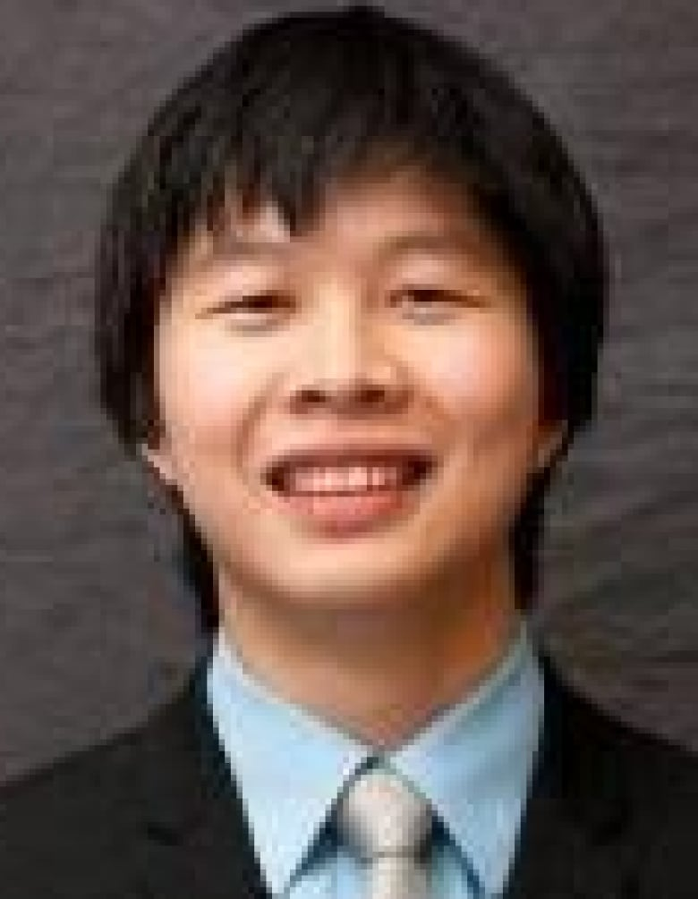 Police searching for missing man Kean Luo | CBC News