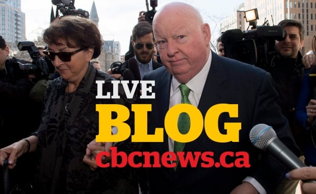 Mike Duffy live blog