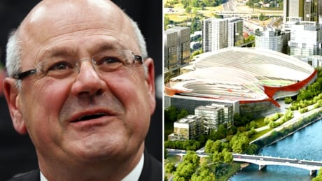 Ken King Pens Open Letter To Calgarians About New Arena Project