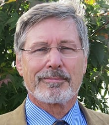 All In The Family, Part 3 - Bessel van der Kolk