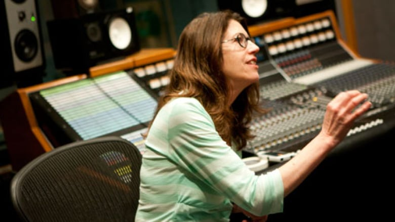 From Prince to Barenaked Ladies, engineer Susan Rogers