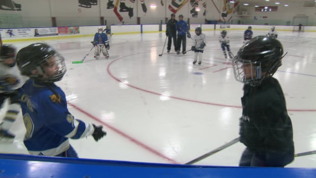 At this rink on the city's hockey 'hit list,' no one's cheering | CBC News