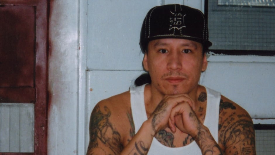 Danny Wolfe once told an undercover officer his tattoos told the story of his life. He died of a violent stabbing in a Saskatchewan prison in 2010.
