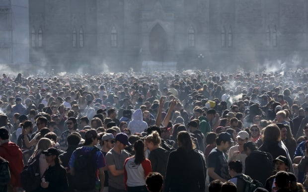 Marijuana cannabis 4/20 Ottawa Canada
