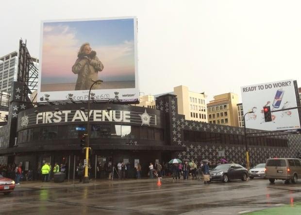 First Avenue Night Club