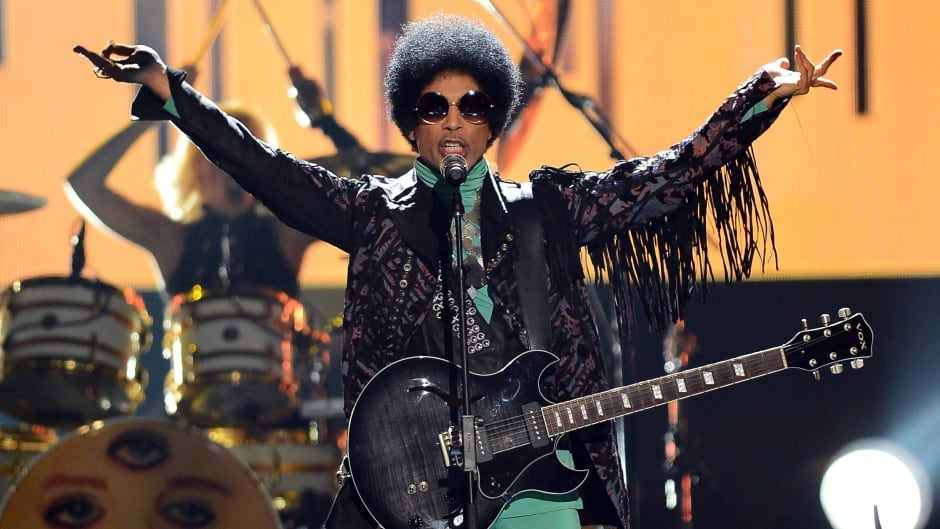 Naila Keleta-Mae says what sets Prince's music apart is that it's both complex and accessible.