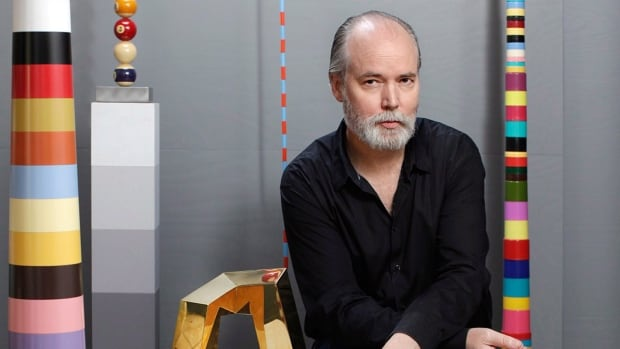 Douglas Coupland says he doesn't want his pre-internet brain back because he no longer remembers it.