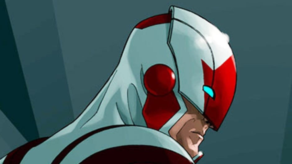 Captain Canuck has been making a comeback in his own animated web series.