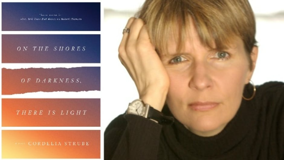 Cordelia Strube's latest novel gives a voice to the sibling of a developmentally disabled child.