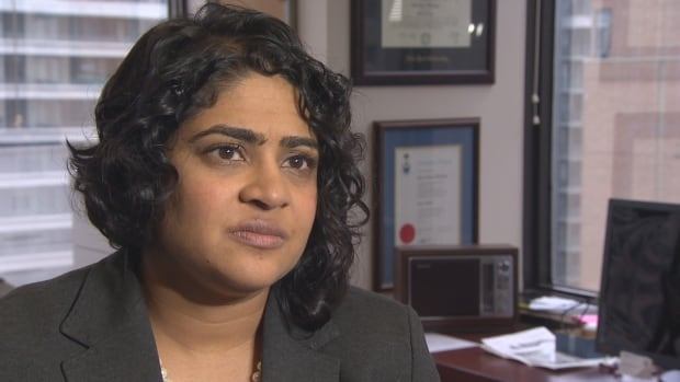 Ontario Human Rights chief commissioner Renu Mandhane says they plan to seek legal action against Toronto Police Service for failing to provide a 'wide-range of data' for the probe into racial profiling by the force.