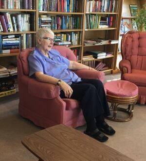 Seniors videos Mary Kelly