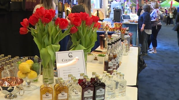 The farm fair's return was announced at Saturday's Saltscapes Expo.