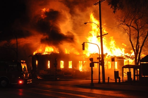 Wolseley fire rips through multiple homes leaving melted
