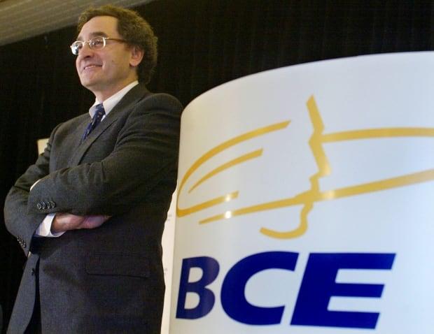 BCE-TELEGLOBE