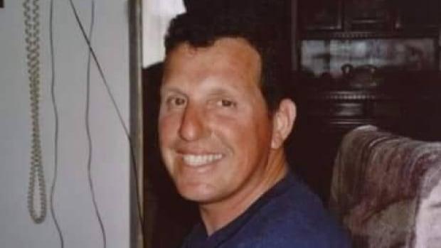 Michael Mark Ryan, 49, was found dead in his Miramichi home on April 23, 2016.