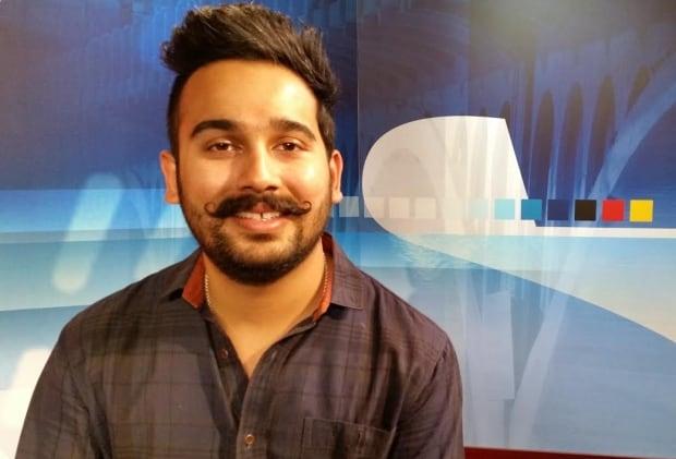 Vivek Patawari